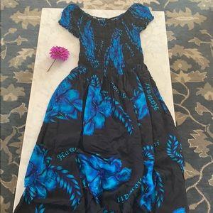 NWT Hawaiian Dress 🌺